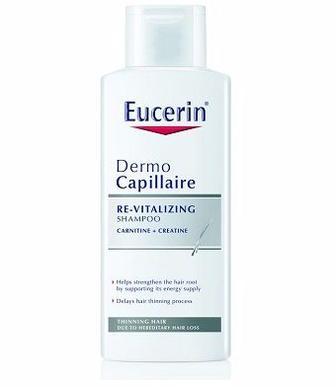 Засіб для волосся Eucerin, Дермо Капіляр