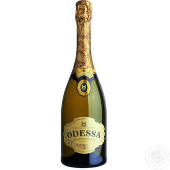 Шампанське Odessa 0,75 л