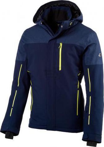 Куртка McKinley Bendix ux 280508-519 M темно-синій