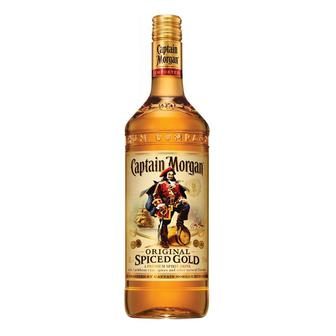Ром Spiced Gold Captain Morgan 0,5 л