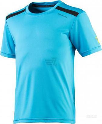 Футболка Energetics Titan Z Jrs 273356-70907 116 синій