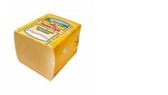 Сыр Голландский 45%, Звени Гора, 100г