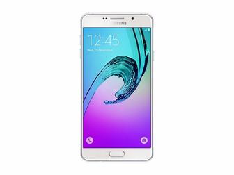 Смартфон Samsung Galaxy A7 2016 A710F White