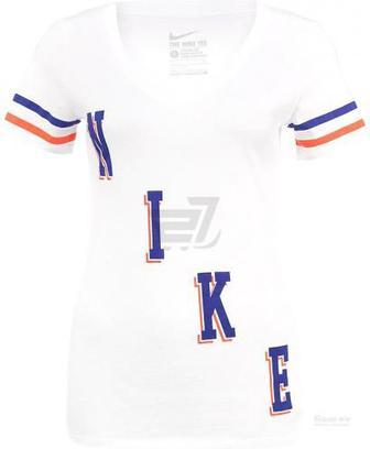 Футболка Nike 729442-100 L білий
