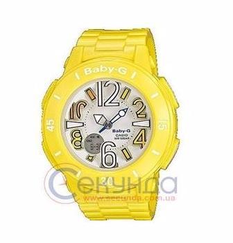 Часы CASIO BABY-G BGA-170-9BER