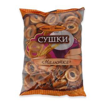 Сушка Київхліб Малютка, 340 г