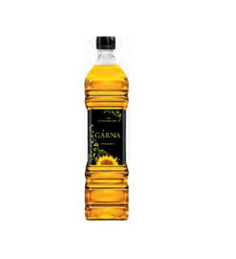 Скидка 13% ▷ Олія соняшникова рафінована дезодорована/нерафінована 0,85л