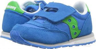 Кросівки Saucony Jazz HL ST58820 р.5 синій