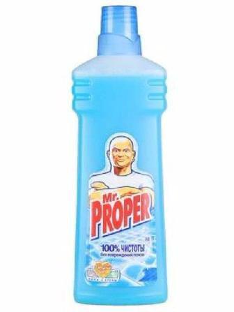 Засіб миючий Mr. Propper 750мл