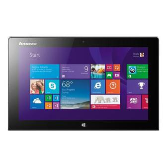 Lenovo Miix 2 11.6 128GB Grey No Keyboard Grey D