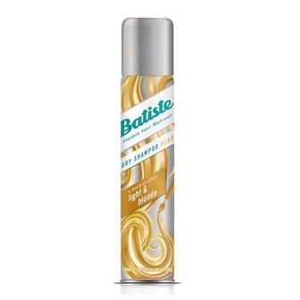 Batiste сухий шампунь Brilliant Blonde 200мл