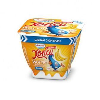 Йогурт 1,5% мХопси 115 г