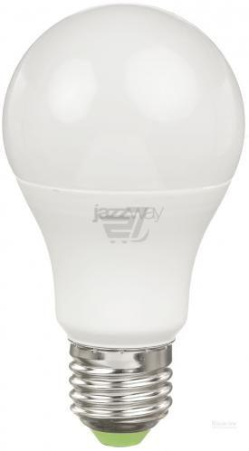 Лампа світлодіодна Jazzway 12 Вт A60 матова E27 220 В 3000 К 1033703