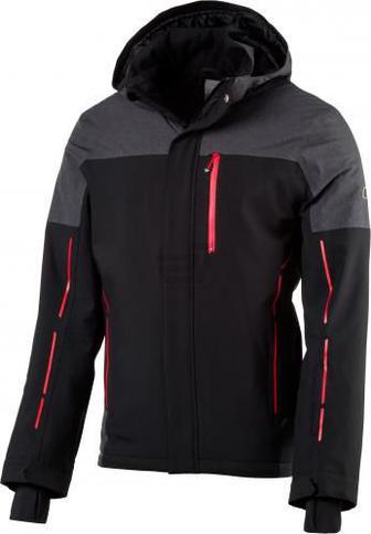 Куртка McKinley Bendix ux 280508-057 S чорний