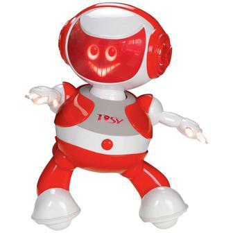 Интерактивный робот Алекс