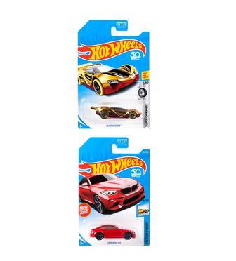 Машинка Hot Wheels (5785)