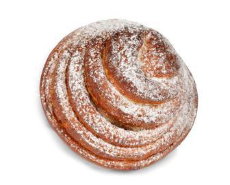 Булочка «Витушка з корицею» ФР пекарні, 100 г