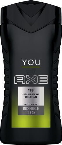 Гель для душу AXE YOU 250 мл