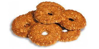 Печиво Фітнес, Деліція, кг