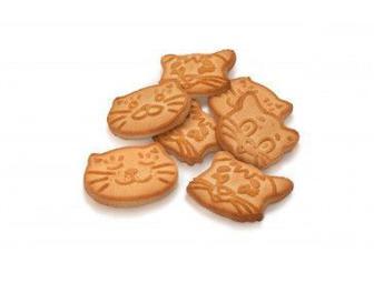 Печиво Мурлика цукрове, ХБФ, 250 г
