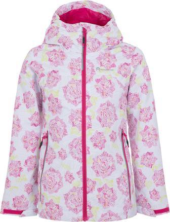 Вітрівка для дівчаток Outventure рожева