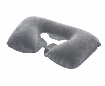Подушка надувна Outventure сіра