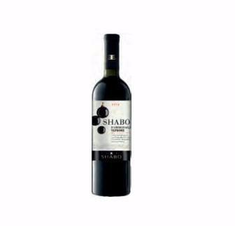 Вино Шабо Сапавері Шато червоне сухе 0,75л