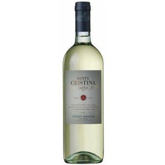 Вино біле сухе Santa Cristina Umbria Bianco