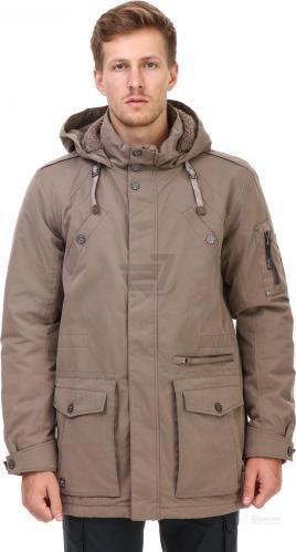 Куртка Killtec Tjako 29108-00217 M бежевий