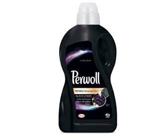 Засіб для прання Perwoll для темних і чорних речей, 1800мл