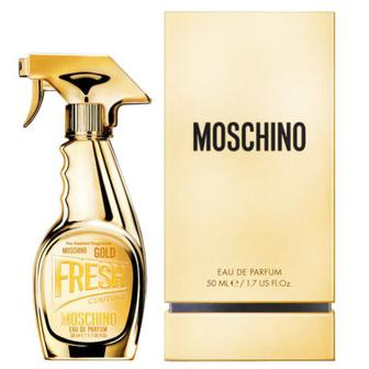 MOSCHINO FRESH COUTURE GOLD парфумована вода 50 мл