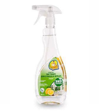 Средство чистящее для стекла Фрекен Бок Лимон