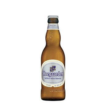 Пиво Белое Хугарден 0,33 л