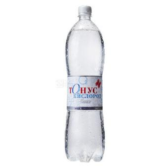 Вода Куяльник Тонус-кислород 1,5л
