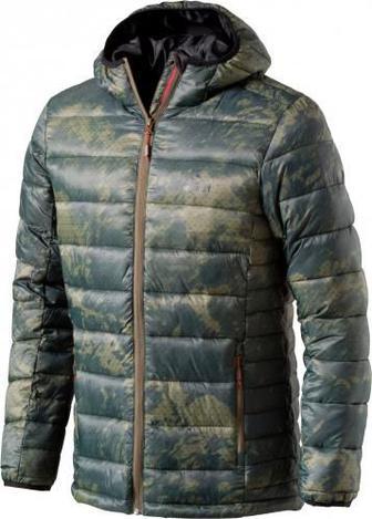 Куртка McKinley Kenny hd II ux 280720-901915 M оливковий