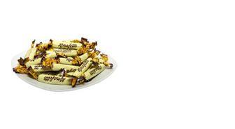 Цукерки Конафетто згущене молоко-крем, ROSHEN, 100г