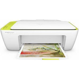 МФУ струйное HP DeskJet Ink Advantage 2136