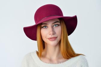 Шляпа Слауч C1300