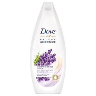 Крем-гель для душу Dove Розслаблюючий 250мл