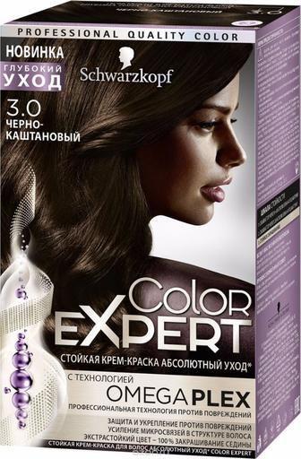 Краску для волос Schwarzkopf Color Expert