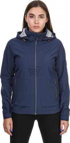 Куртка McKinley Bond WMS 34 темно-синій