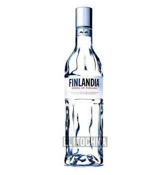 Горілка Фінляндія 0,5л