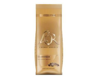 Кава в зернах L'OR Crema Absolu Classique, 500г
