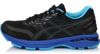 Кросівки Asics GT-2000 5 Lite-Show T7E6N-9041-10 р. 10 чорний із синім
