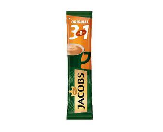 Напій кавовий розчинний Jacobs 3 в 1 Original, 12 г