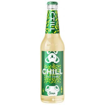 Пиво Чілл Сауер 0,5л