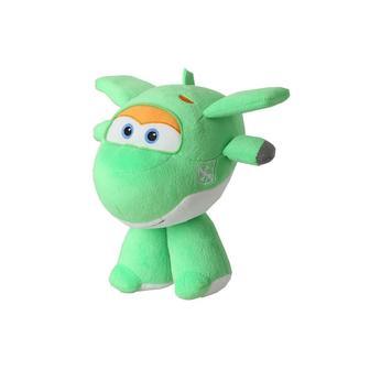 Детская мягкая игрушка Aulde Super Wings Jett 2, Paul 2, Bello 1, Mira 1 Super Wings (YW711309)