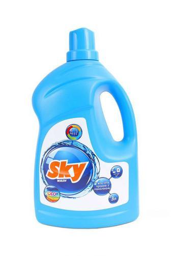 Скидка 25% ▷ Гель для стирки Sky Style Колор d0a370e16ba03