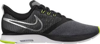 Кросівки Nike ZOOM STRIKE AJ0189-005 р.8,5 чорний
