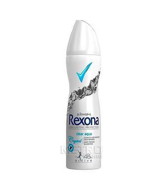 Дезодорант-антиперспірант спрей Рексона 150мл